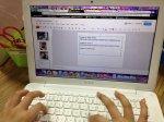Komputer, strony internetowe
