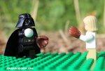 kolekcja klocków Lego Star Wars